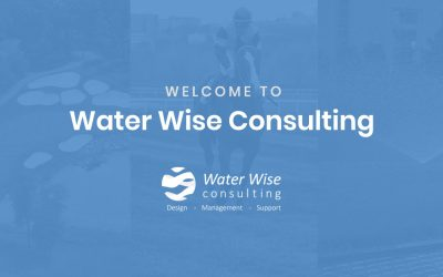 Welcome to Water Wise Consulting